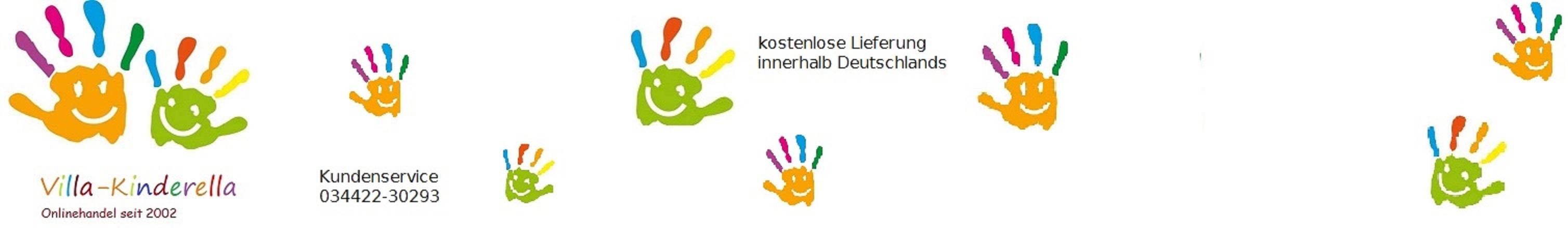 Villa-Kinderella-Logo