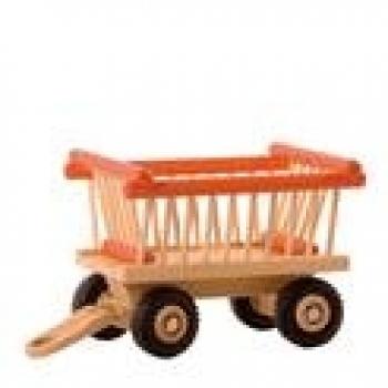 Holzspielzeug Ostheimer Heuwagen 5560045